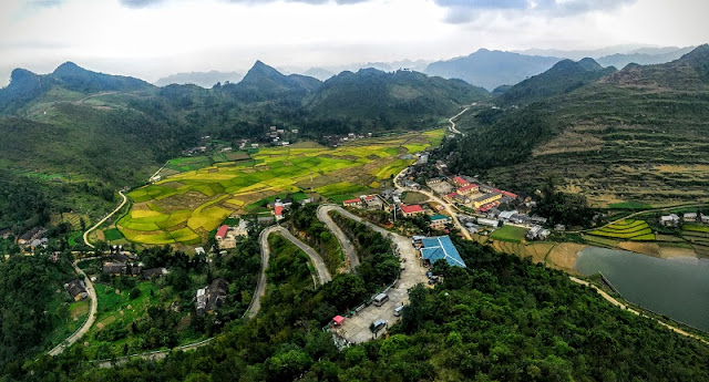 Top of the most beautiful Vietnam in the eyes of foreign visitors 4