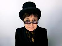 Yoko Ono, Compositora Japonesa Casada com John Lennon