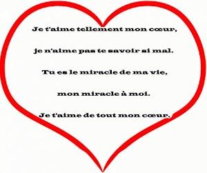 Texte Pour Un Mec Qu On Aime
