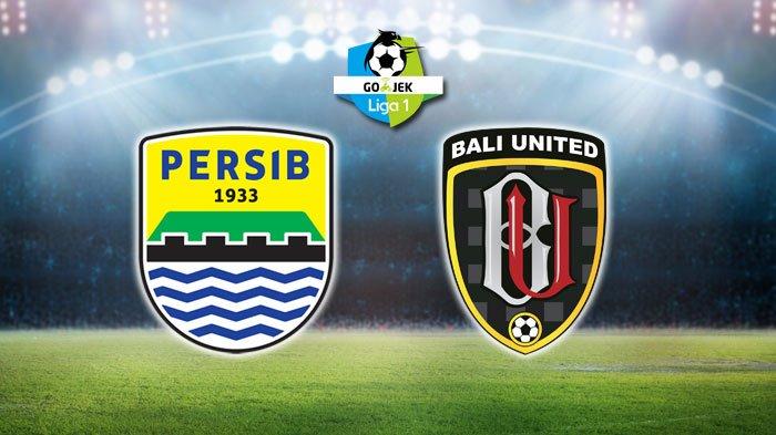 Persib vs Bali United: Gomez Tekad Menang, Widodo Termotivasi