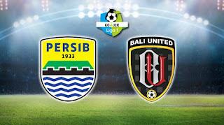 Lawan Bali United, Gomez Bertekad Bawa Kembali Persib ke Jalur Kemenangan
