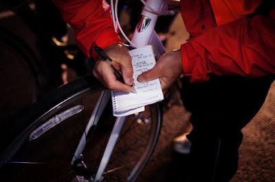 Calibrated Bicycle Method