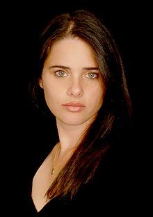 Η υπουργός δικαιοσύνης του Ισραήλ Ayelet Shaked