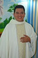 Resultado de imagem para padre alvelino silva santos