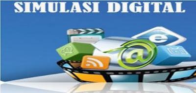 Download RPP Simulasi dan Komunikasi Digital SMK Kurikulum 2013 Revisi 2017 Simkomdig