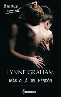 Lynne Graham - Más Allá Del Perdón