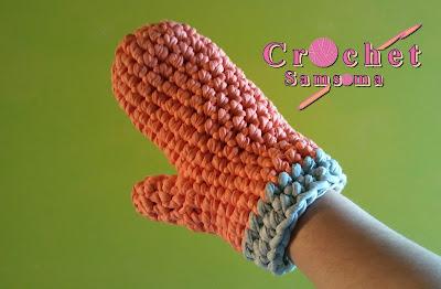 كروشيه قفاز للمطبخ. . كروشيه قفاز للمطبخ بخيط كليم . خيط كليم . طريقة عمل قفازات للمطبخ من الكروشيه . كروشيه قفاز . كروشيه قفاز مغلق.  كروشيه جوانتي . How to crochet mittens .  crochet guantes . crochet samsoma.  crochet