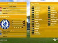 PES 2017 FIX FIFA 17 Graphic
