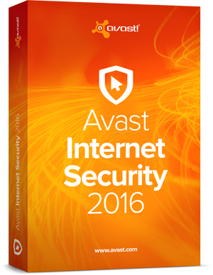 Avast Internet Security 2016 v12.1.3076.0 Final Multilinguagem - Instalador Offline