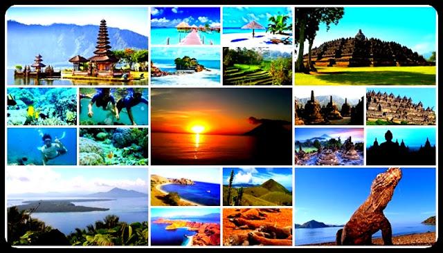 Daftar Destinasi Wisata Hemat saat Mengisi Libur Sekolah Bapak & Ibu Guru