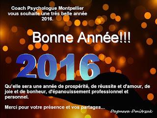 CAbient ProPerso vous souhaite bonne anne 2016