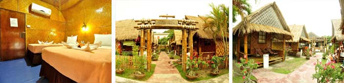 Phi Phi Twin Palms Bungalow