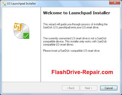 Sandisk compatible U3 smart drive,Sandisk compatible U3 smart drive recovery tool,Download Sandisk smart drive recovery tool,