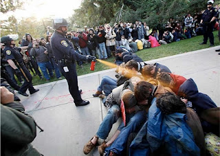 UC Davis Pepper Spray Incident | University of California Davis Pepper Spray