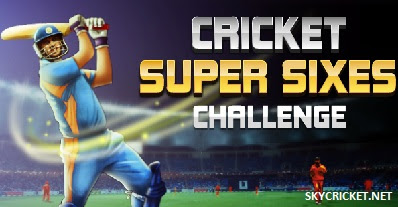 Play Super Sixes challenge game