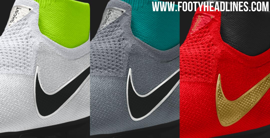 03bb4ff141cd Nike has launched the iD versions of the all-new Nike Phantom Vision football  boots.