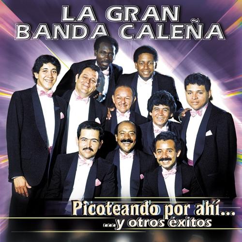 Lyrics de La Gran Banda Caleña