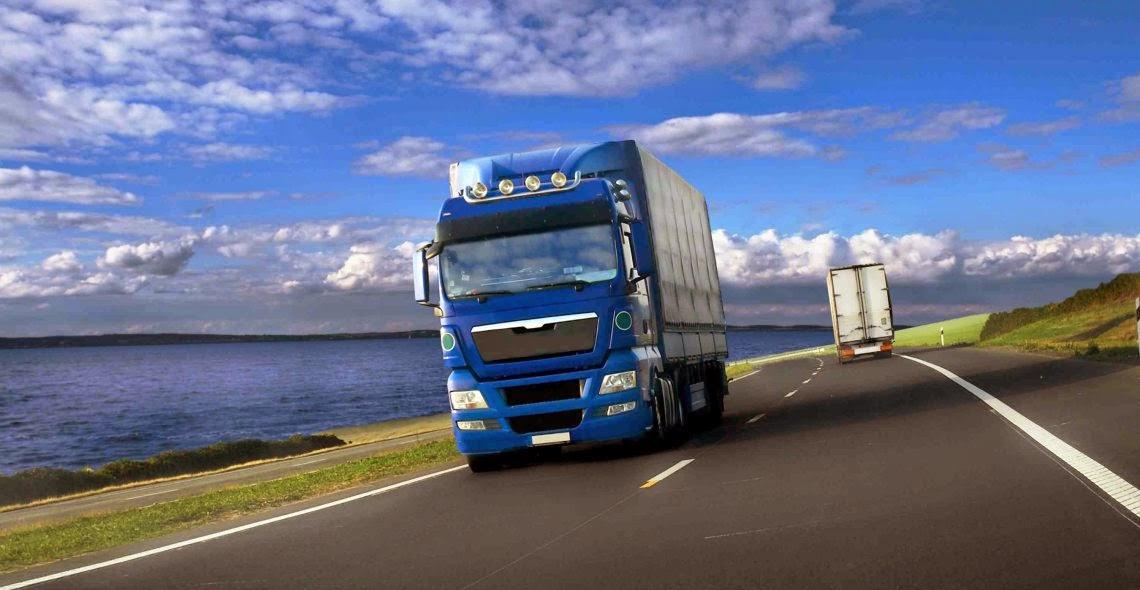 Seguro de daños y seguro de transporte terrestre