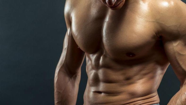 latihan%2Botot%2Bdada%2Bbidang - 10 Bagian Otot Pria yang Memikat Wanita! Cari Tau Yuk Guys!
