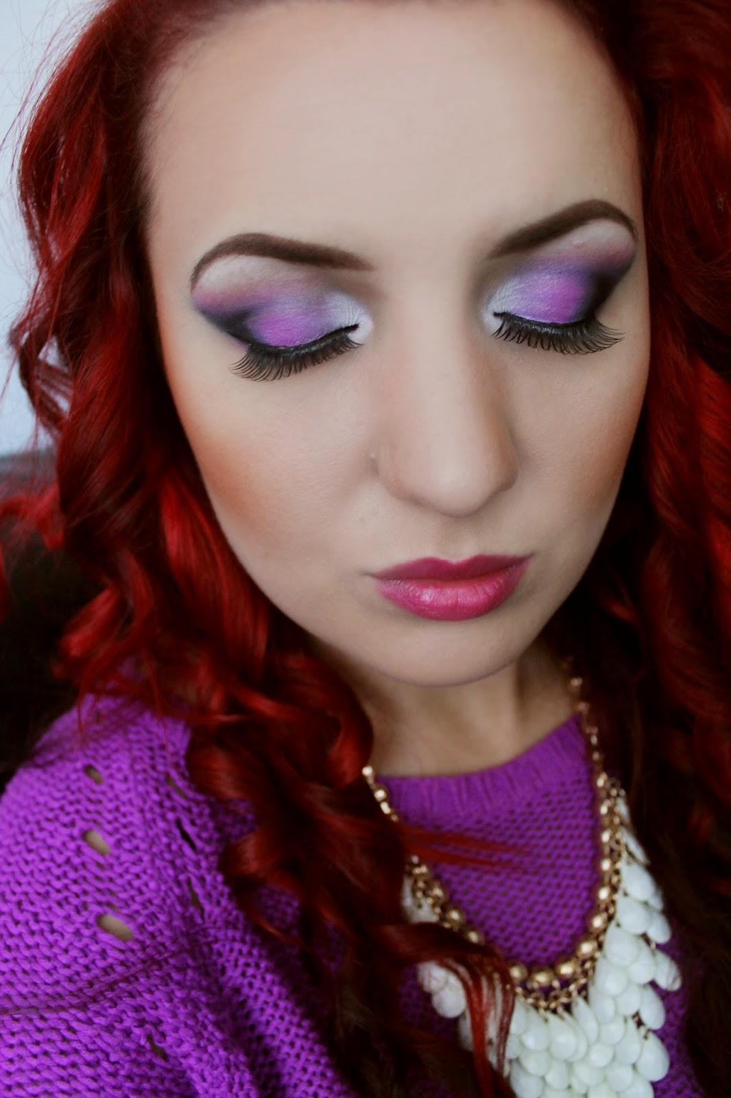 Make Up 4 Everyone: Burza