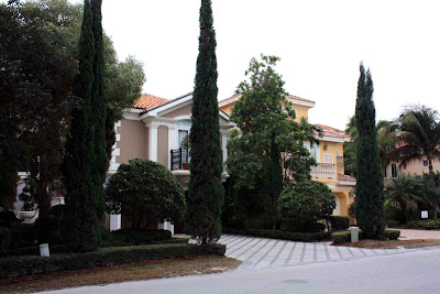 Luxusvilla auf Captiva Key, Florida © Copyright Monika Fuchs, TravelWorldOnline