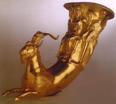 Тракийското съкровище