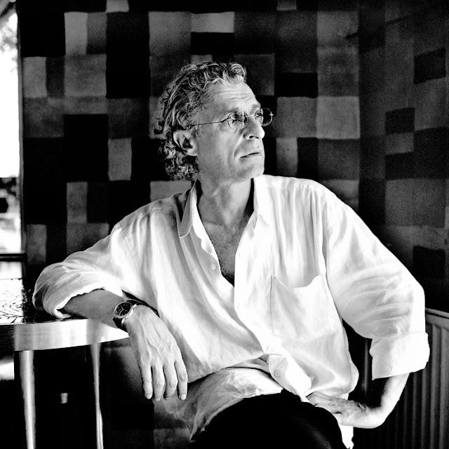 Søndag Søund - Michael Cretu