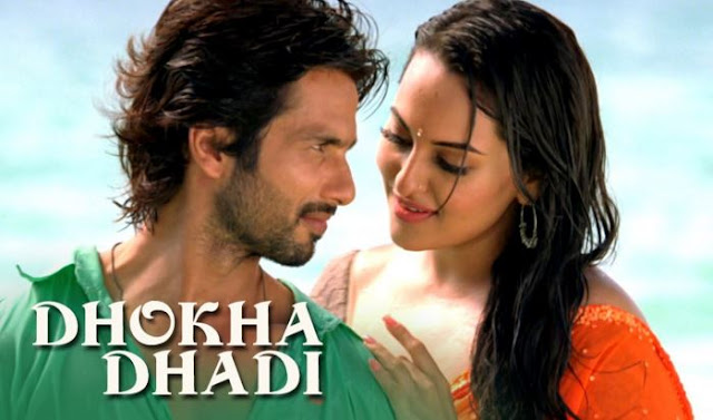 Dhokha Dhadi Lyrics - R... Rajkumar | Arijit Singh, Palak Muchhal