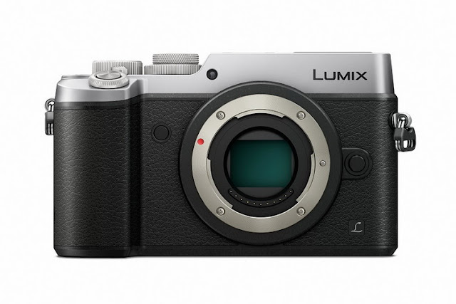 Panasonic Has Announced Lumix GX85