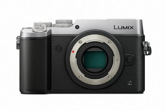 Panasonic Has Announced Lumix GX85