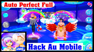 hack auo perfect