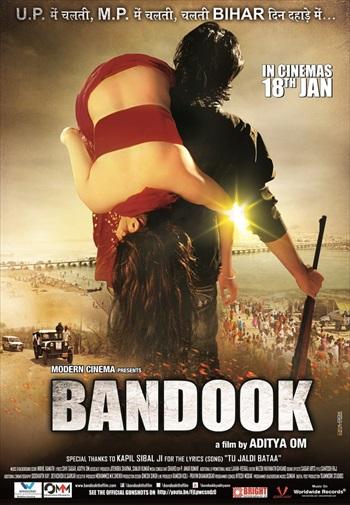 Bandook 2013 Hindi Movie Download