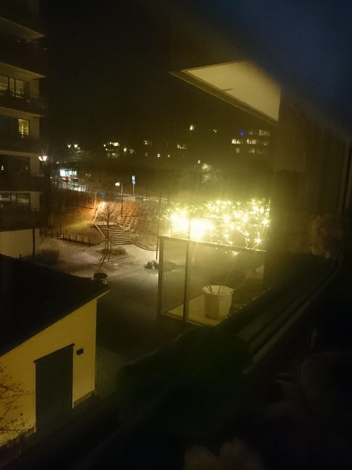 Åsa hellberg: söndag, tralala.