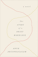 Review of The Story of a Brief Marriage by Anuk Arudpragasam