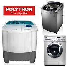 mesin cuci polytron