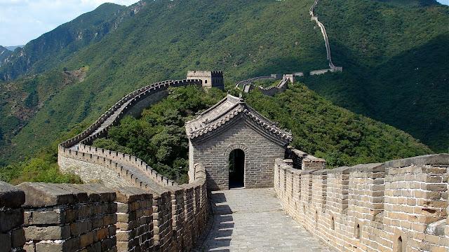 Resultado de imagem para grande muralha da china wallpaper
