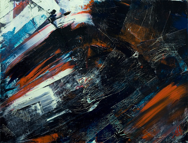 jean baptiste besançon artiste peintre bordelais texture art peinture