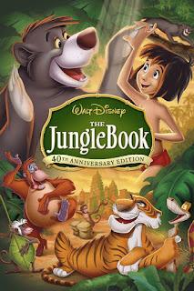 The Jungle Book (1967) เมาคลีลูกหมาป่า 1