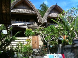 Hotel Murah Kintamani - Baruna Cottages