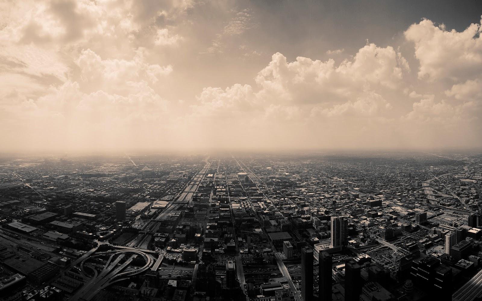 Fmx Wallpaper Hd Sad City Above Cityscape Hd Wallpaper The Wallpaper Database