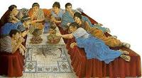 Eat'Story: a Pompei per raccontare la storia del cibo