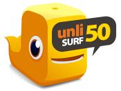 UnliSURF 50