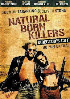 Natural Born Killers (1994) เธอกับฉัน..คู่โหดพันธุ์อำมหิต [Soundtrack บรรยายไทย]
