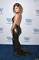 Pia Toscano - The Humane Society Los Angeles Benefit Gala in LA 05/16/2015