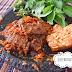 Resep Cara Membuat Daging Cobek Empuk Mudah