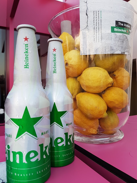 """Heineken España"""