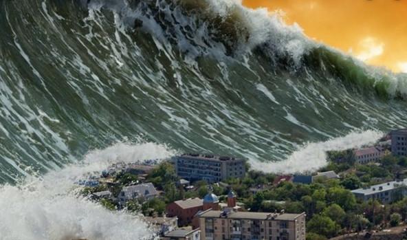 Tafsir mimpi selamat dari tsunami togel