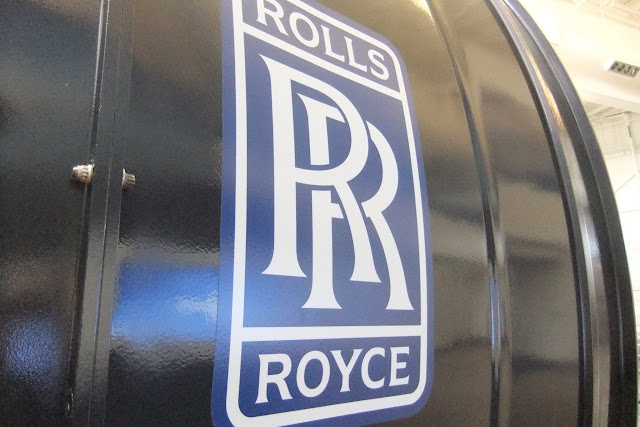rolls-royce-trent1000 トレント1000