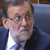 Rajoy advierte que seguirá adelante con recetas neoliberales