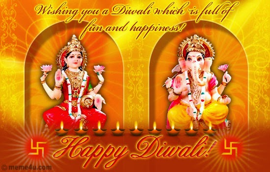 Happy Diwali 2015 God Images Free Download